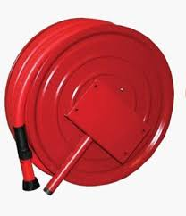 19MM X 30 M FIXED HOSE REEL
