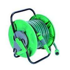 HYDRAULIC HOSE REEL SET