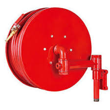 19MM X 30 M SWING HOSE REEL